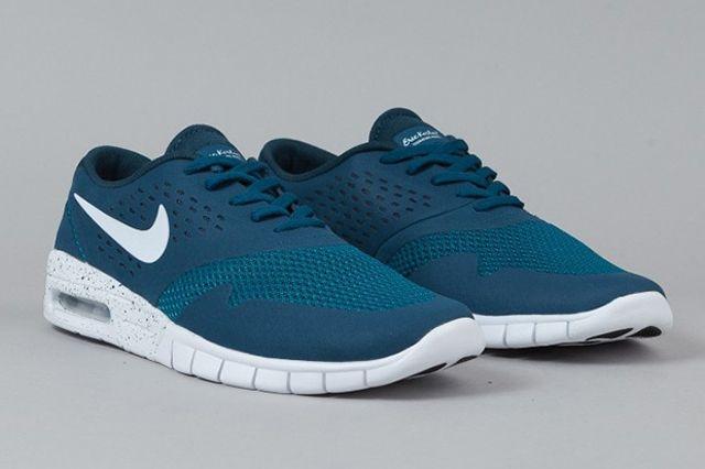 Nike Sb Eric Koston 2 Max Blue Force White 3