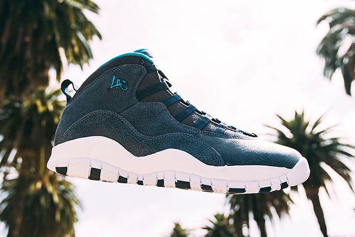 Air Jordan 10 La9