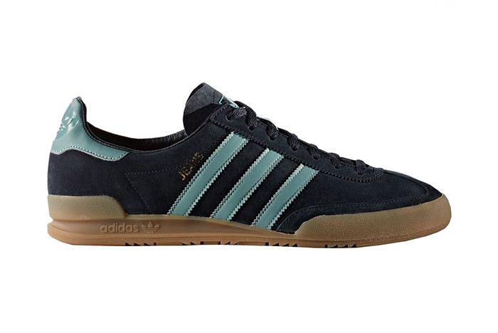 Adidas Jeans Retro Navy Gum