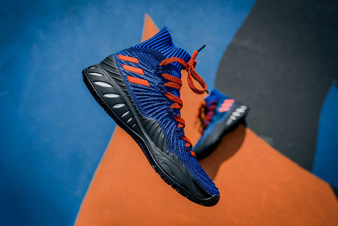 Adidas Crazy Explosive Porzingis Pe 3