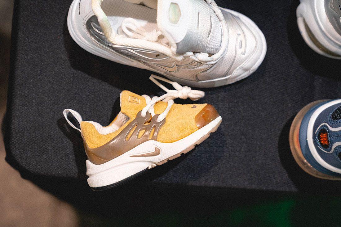 Sneakerness Milan Sneaker Freaker Vendor Tables56