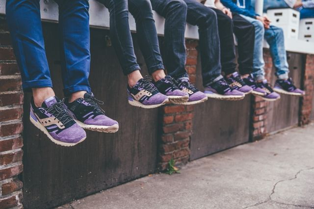 Sf Saucony Kushwhacker Release Party Allike 30