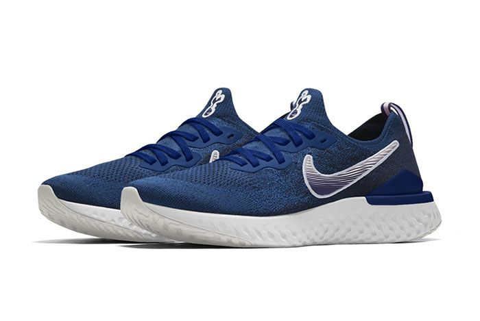 Nike Epic React Flyknit 2 Tottenham