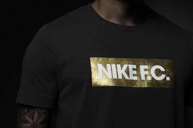 Nike Fc 5