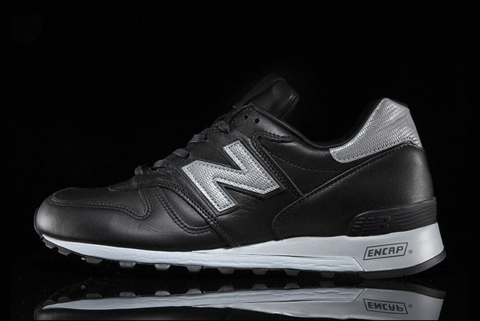 New Balance 1300 Made In Usa Age Of Exploration Black Leather 1