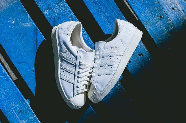 Undftd Adidas Consortium Superstar 10 Anniversary Bump 5