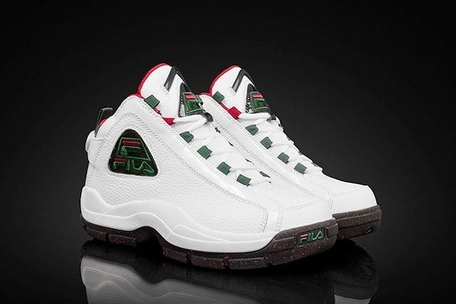 Fila Double Gs Pack 2