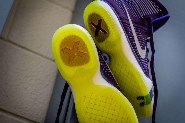 Nike Kobe 10 Elite 1