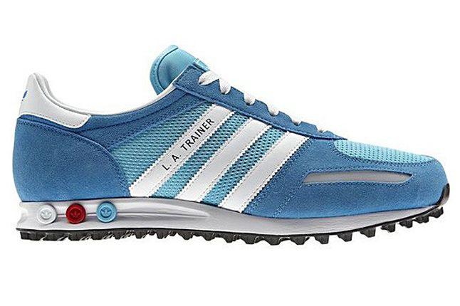 Adidas La Trainer 01 1