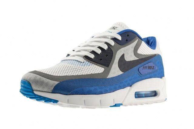 Nike Air Max 90 Barefoot Pack 11