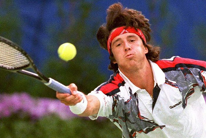 The Best Worst Attire From The Australian Open In The 90S5