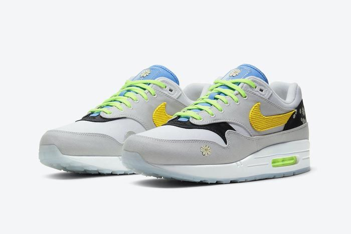 Nike Air Max 1 Daisy Pair