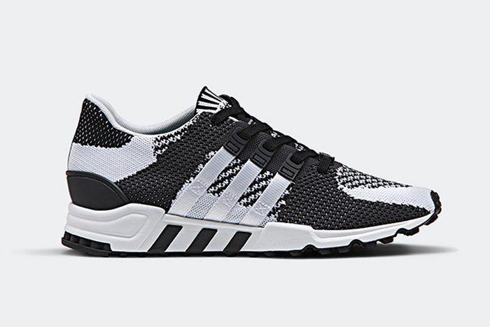 Adidas Eqt Support Rf Primeknit Pack 3