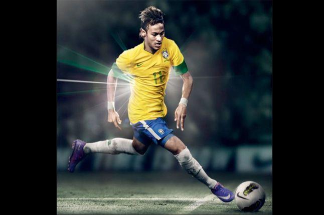 Nike Football National Team Jersey 2 1