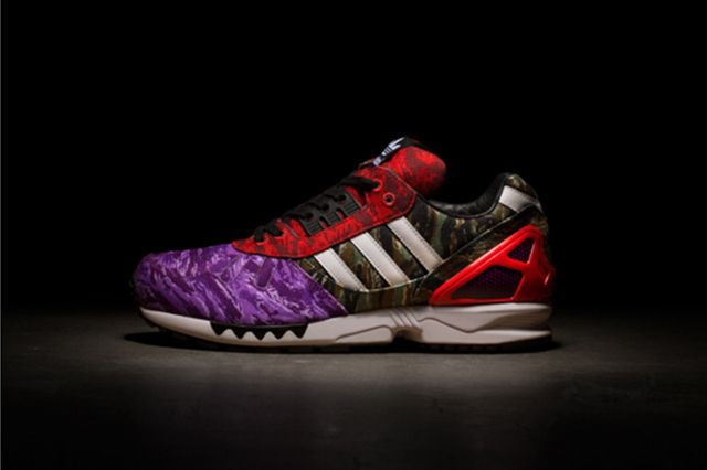 Adidas Consortium Black Scale Collection 13 570X448