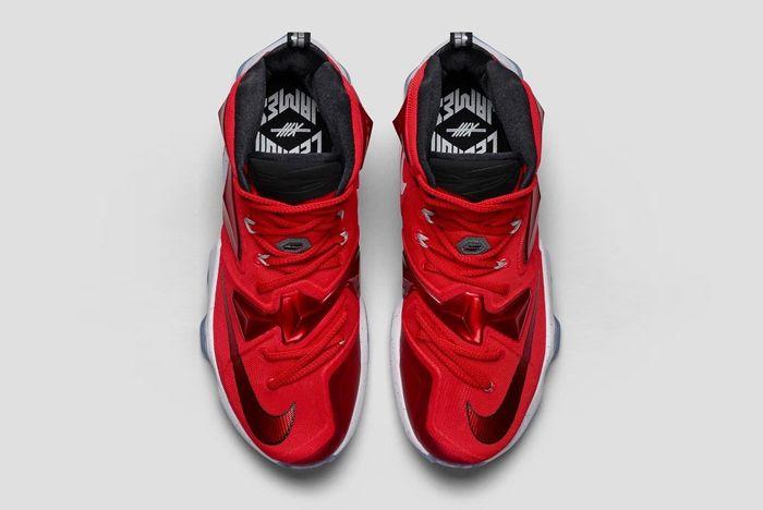 Nike Lebron 13 On Court 3