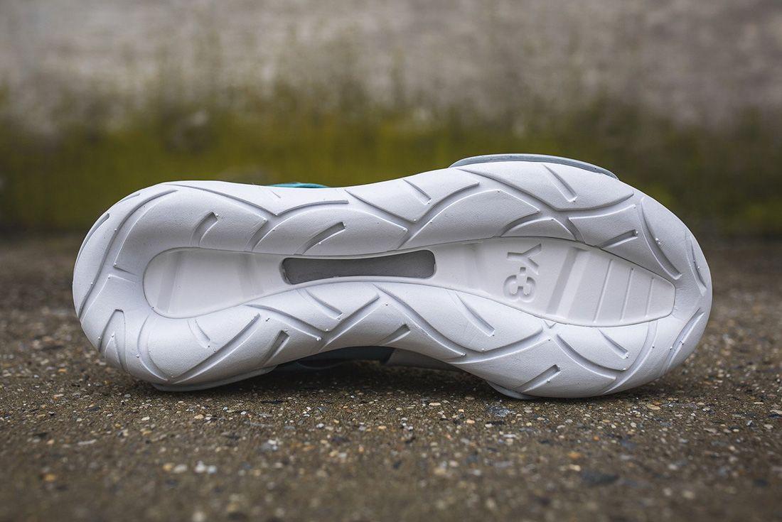Adidas Y 3 Qasa High 6