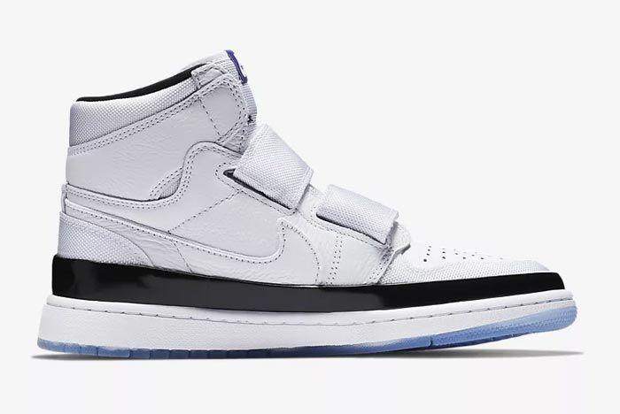 Air Jordan Double Strap Concord 1