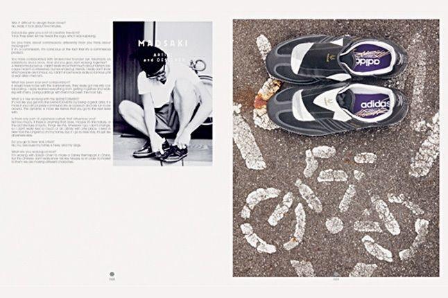 Kicks Japan Book By Manami Okazaki Geoff Johnson 8 1