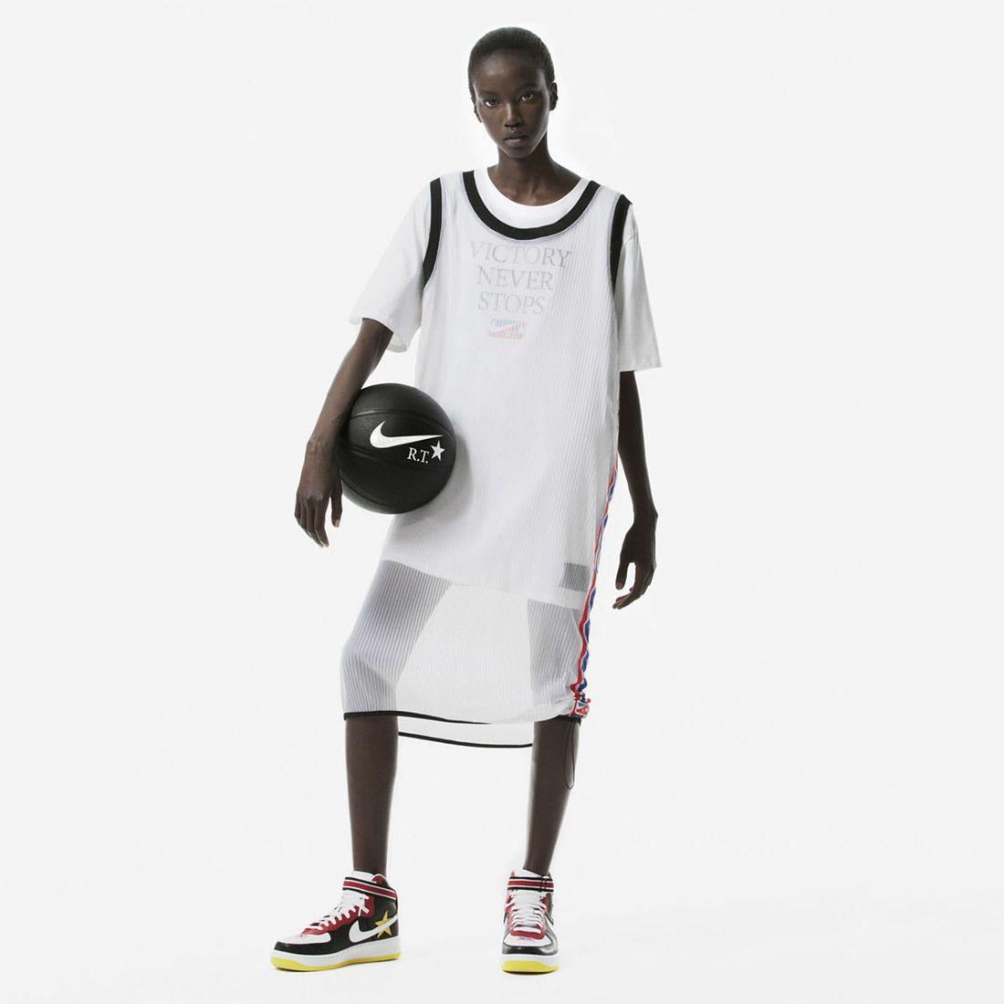 Nike Lab Riccardo Tisci Victorious Minotaurs 2018 All Star Sneaker Freaker 7