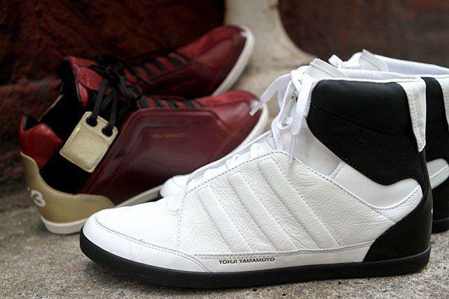 Adidas Y 3 Kith 1