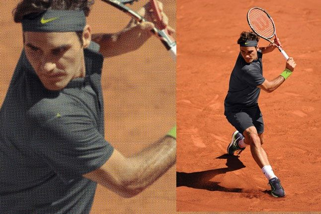 Nike French Open Tennis 14 3