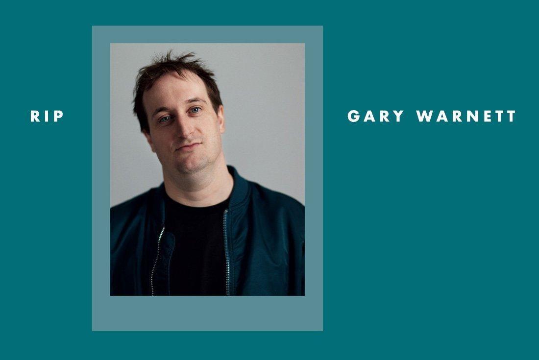 Gary W