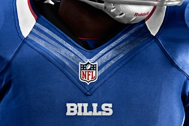 Buffalo Bills Detail 1