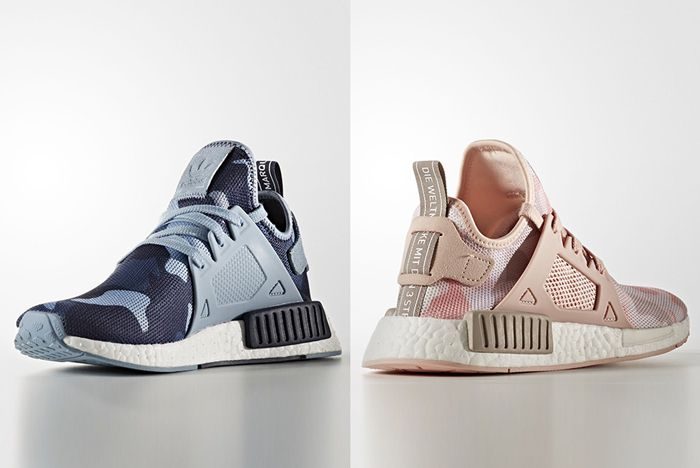 Adidas Nmd Xr1 Duck Camo Pack 1