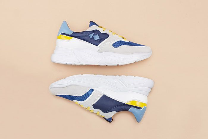 Koio Avalanche Blue Yellow Release Date Price 03 Sneaker Freaker
