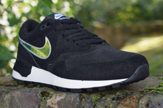 2 Nike Odyssey