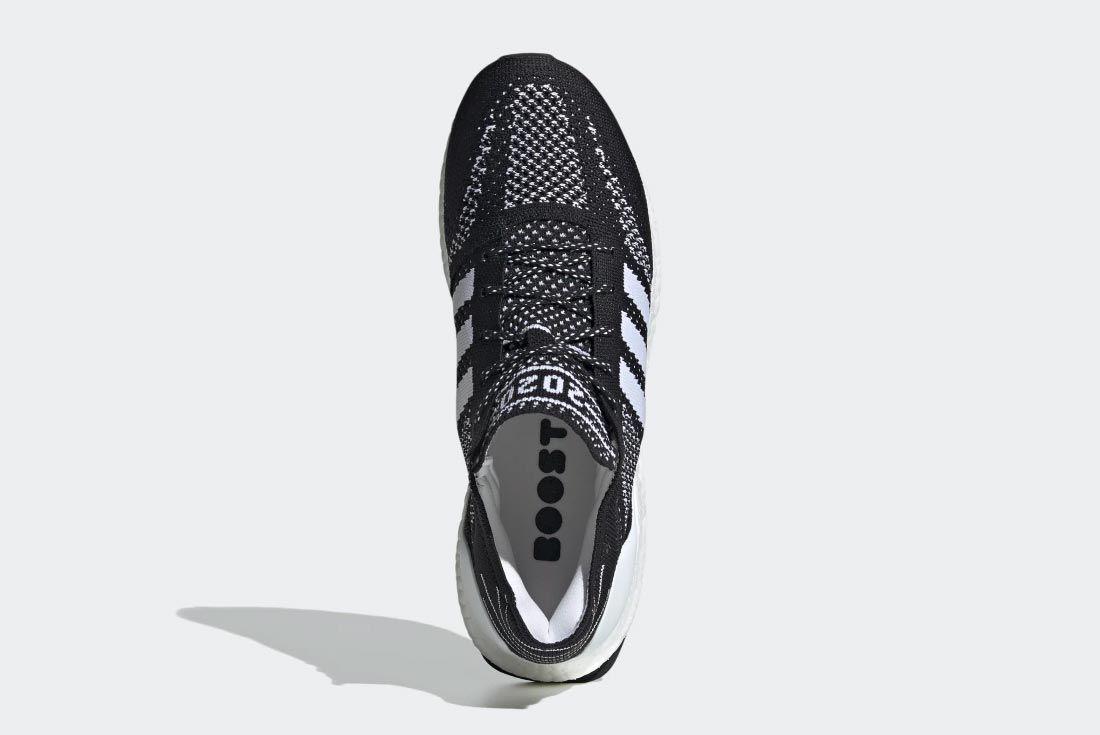 adidas UltraBOOST DNA Prime Black/White