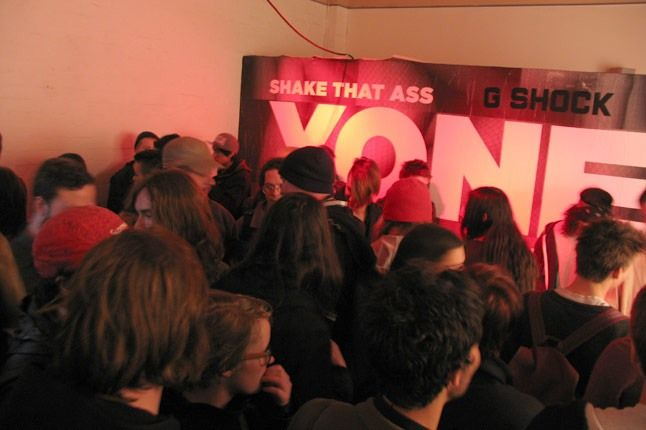 Yone Shake That Ass 2 1
