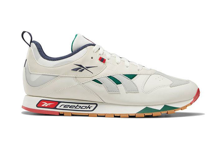 Reebok Classic Leather 1 0 Og Colorways1 Cream