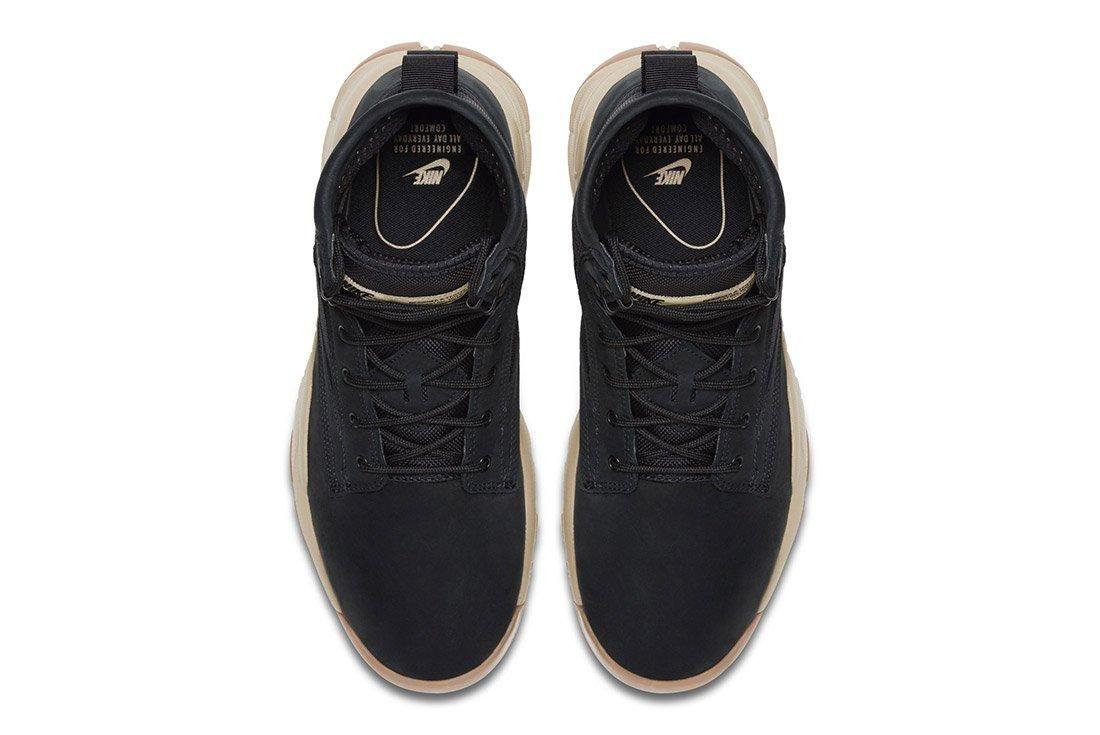 Nike Sfb 6 Inch Black Mushroom 3