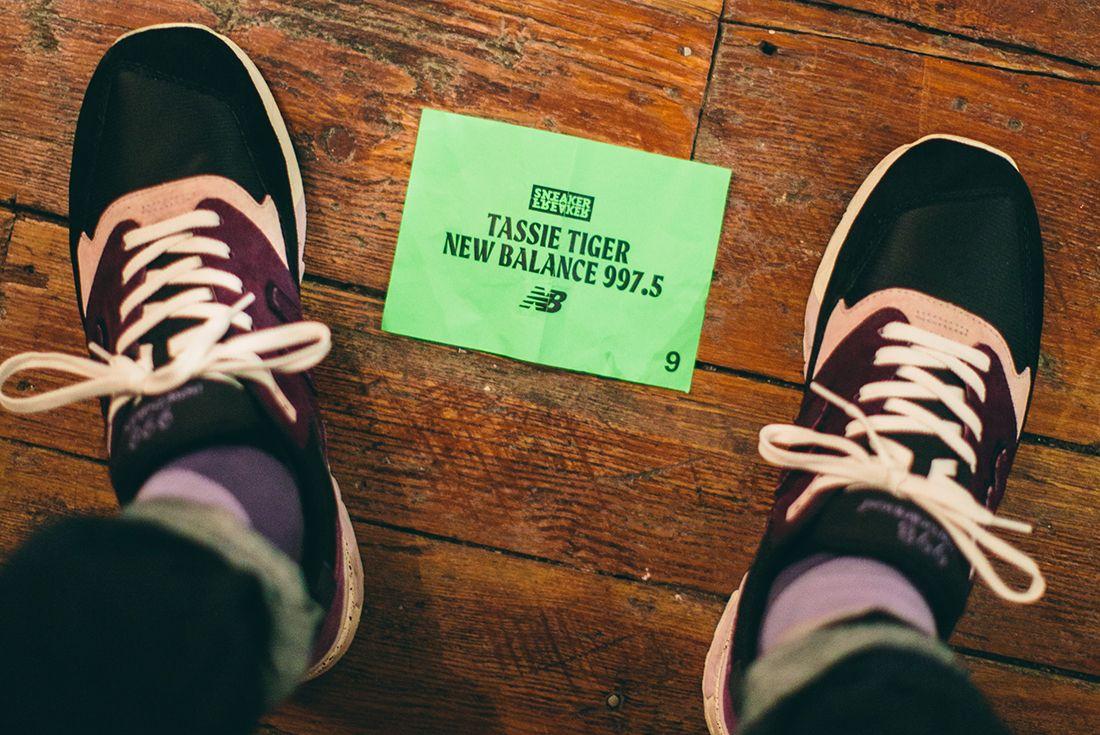 Sneaker Freaker X New Balance Launch Party 74