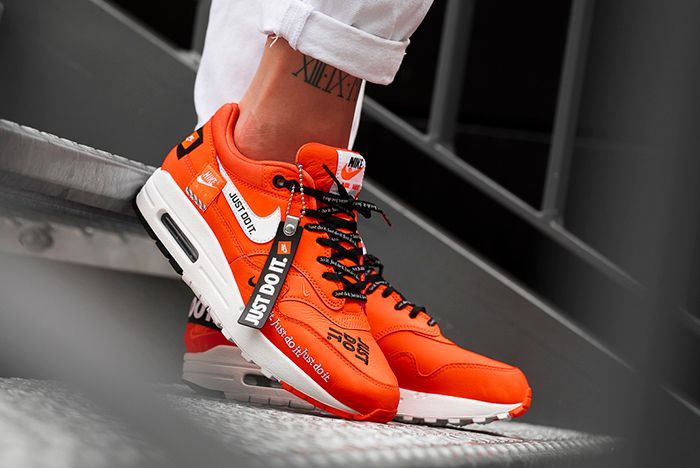 Nike Air Max Just Do It Pack 2