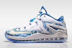 T Humb Nike China Le Bron 11 Low Vase 5