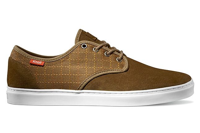 Vans Knoll Otw Canvas Side 1