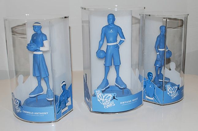 Love Of The Game Figurines 1 1