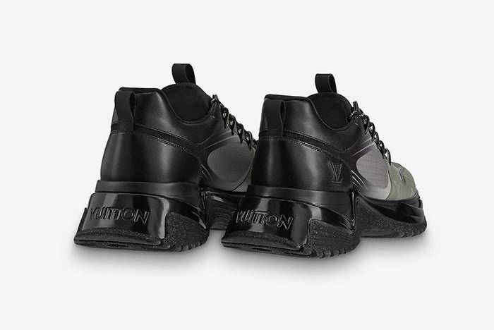 Louis Vuitton Run Away Pulse Sneaker Release Date 1