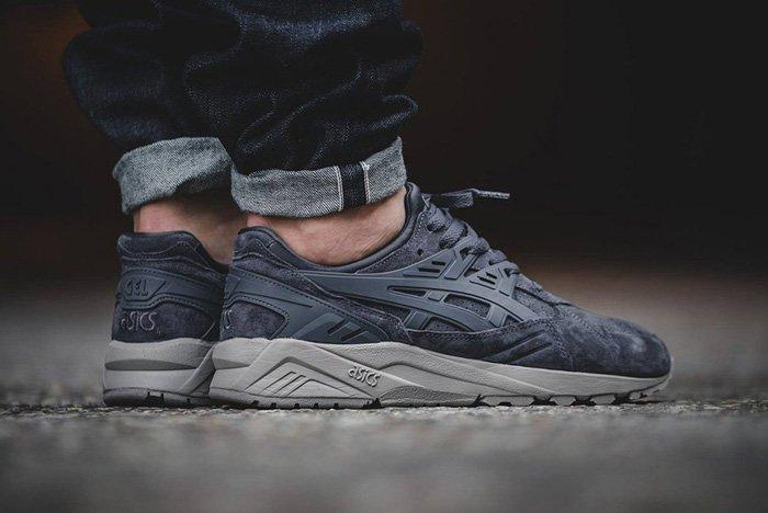 Asics Gel Kayano Concrete