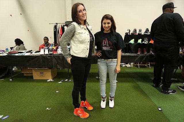 Sneaker Con Nola Recap 70