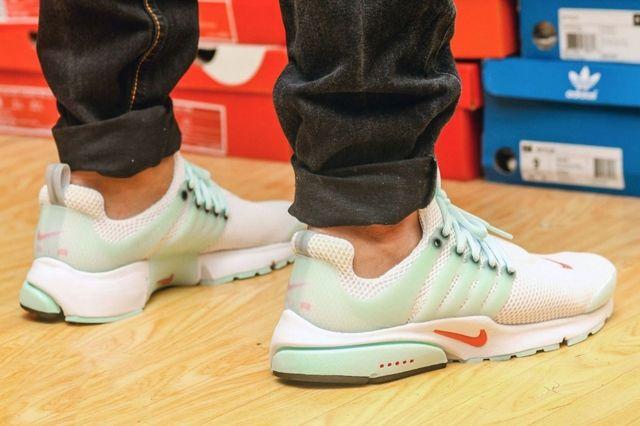 Nike Air Presto Cumulus 2
