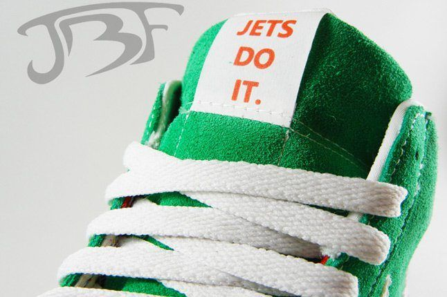 Nike Currensy Jetlife Blazer 5 2