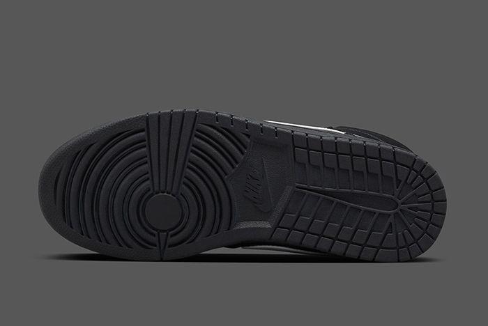 Riccardo Tisci X Nikelab Dunk Lux Hi5