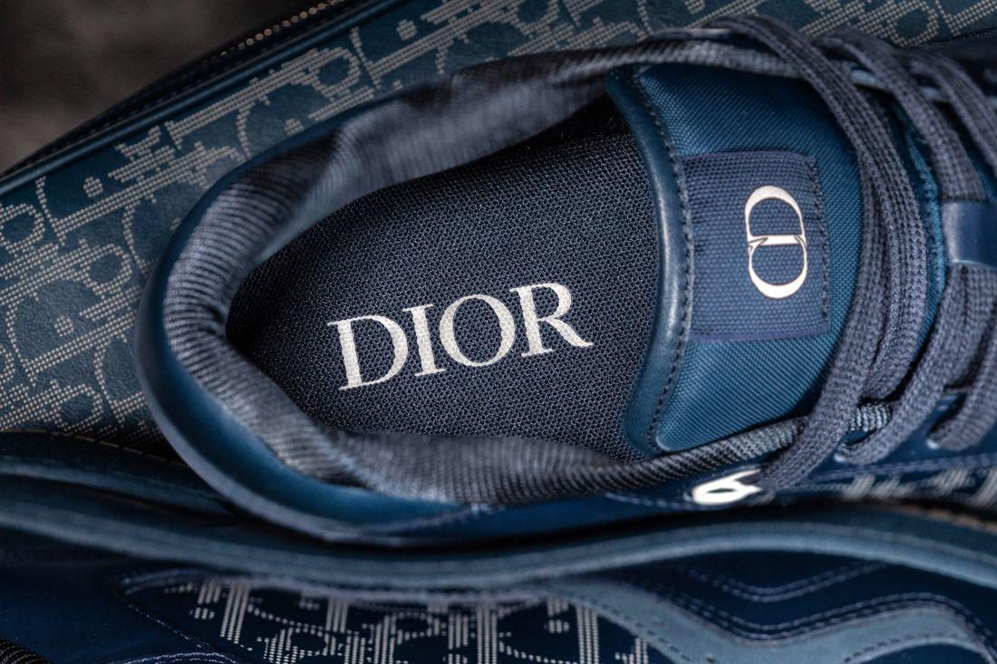 Dior B27 World Tour Capsule
