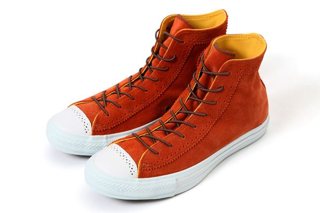 Styles Converse All Star Lifestyles Quater Front Pair 1