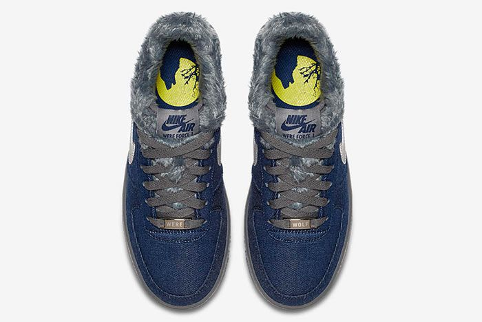 Nike Air Force 1 Full Moon 3