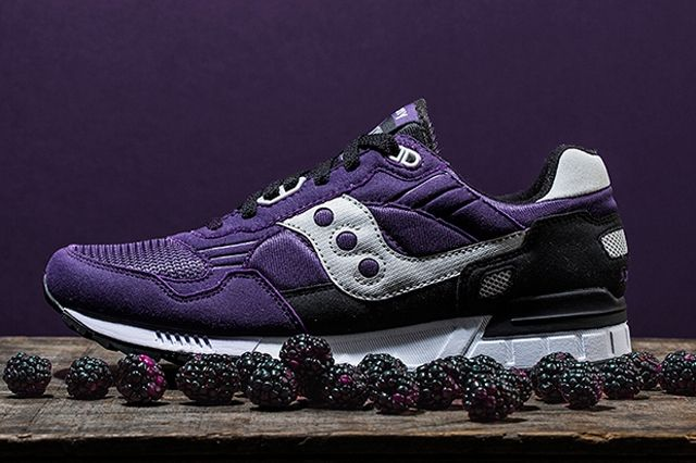 Saucony Shadow 5000 Freshly Picked Collection 8